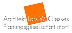 Architekt Lars W. Gieskes